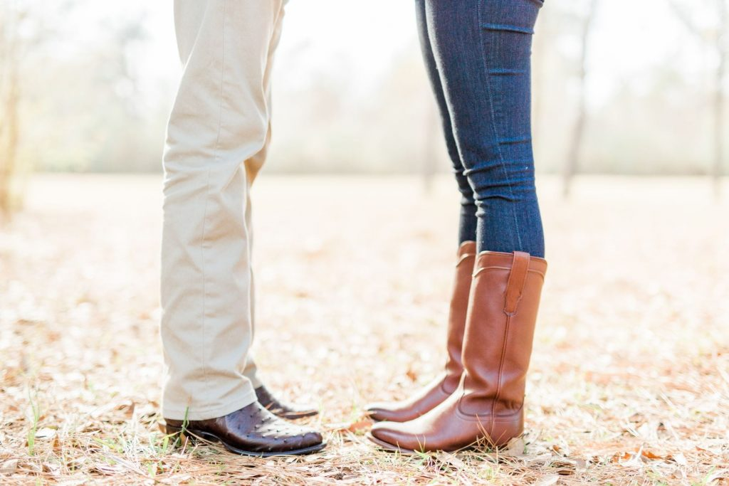 Tecovas boots for him and her