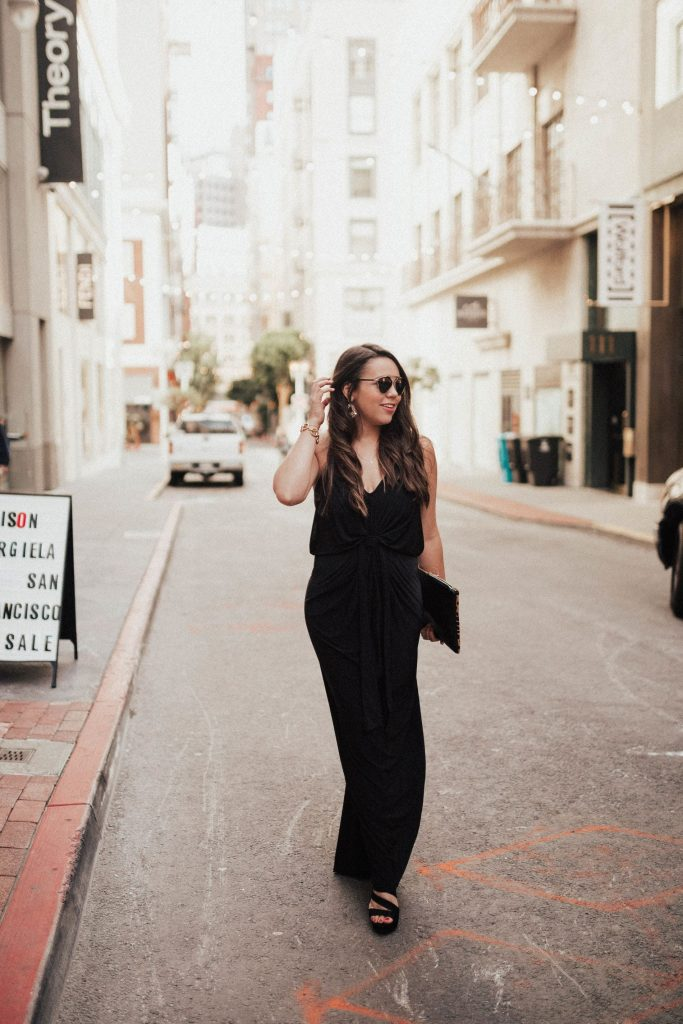 What to wear to a black tie wedding adored by alex what to wear to a black tie wedding junglespirit Image collections