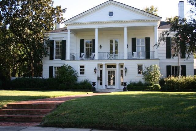 Fabulous Friday: River Oaks homes