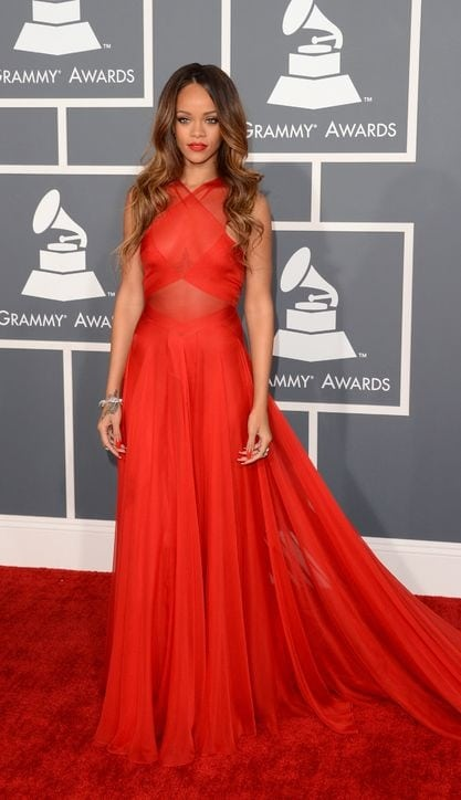 Who, What, Wear: Grammys Edition