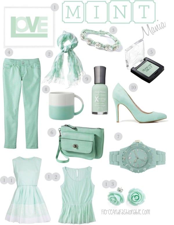Guest Post – Fierce & Fashionable