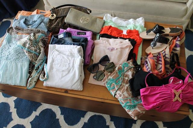 Packing List: Arizona