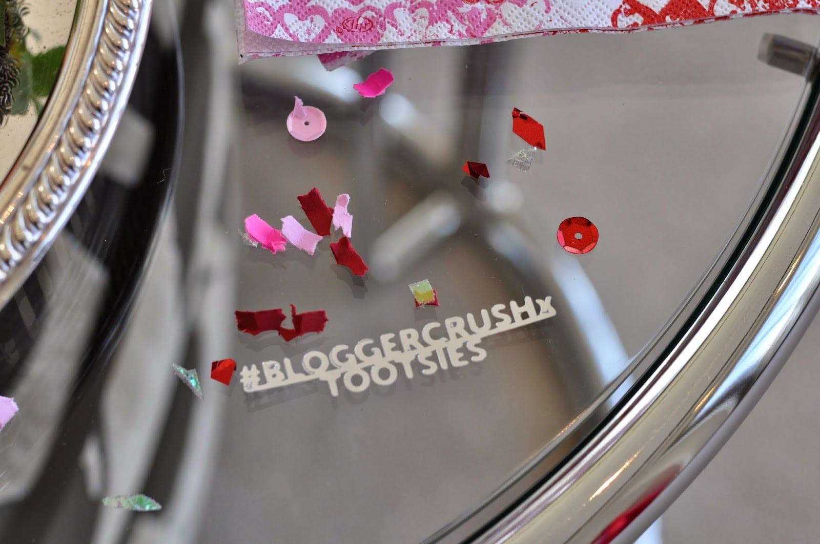 #BLOGGERCRUSHxTOOTSIES
