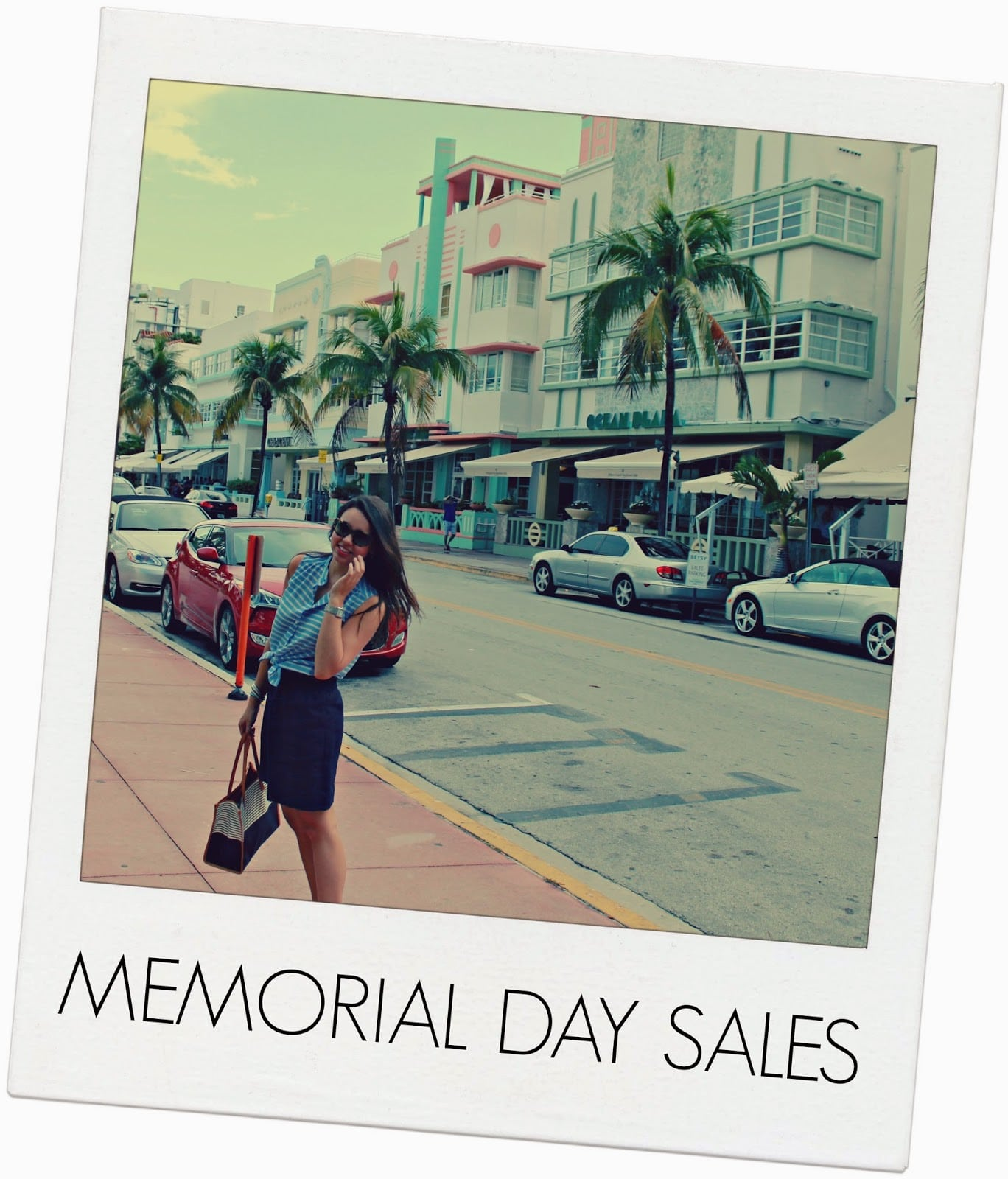 Let's Shop: Memorial Day Weekend Sales