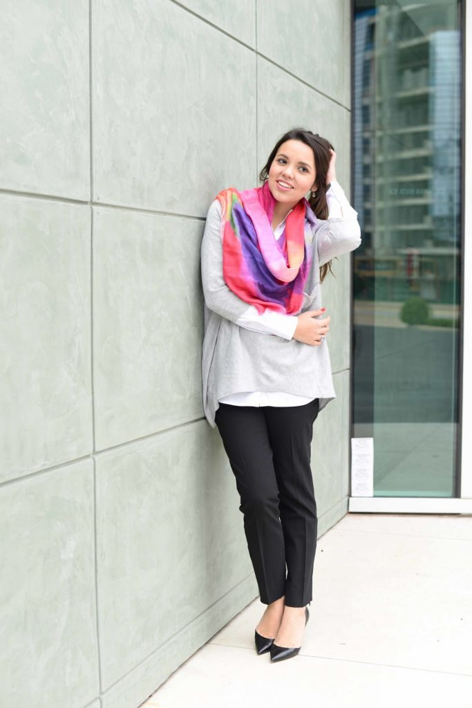 Manoosh Scarf - Adored by Alex