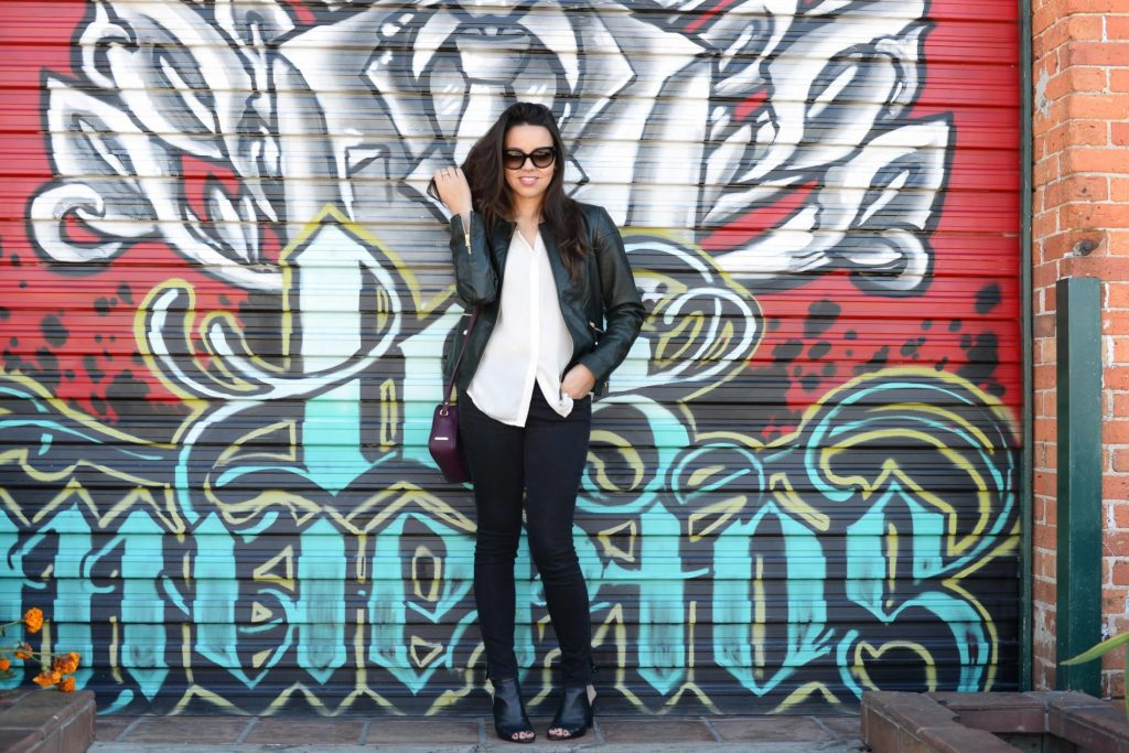 Street Style - Adored by Alex