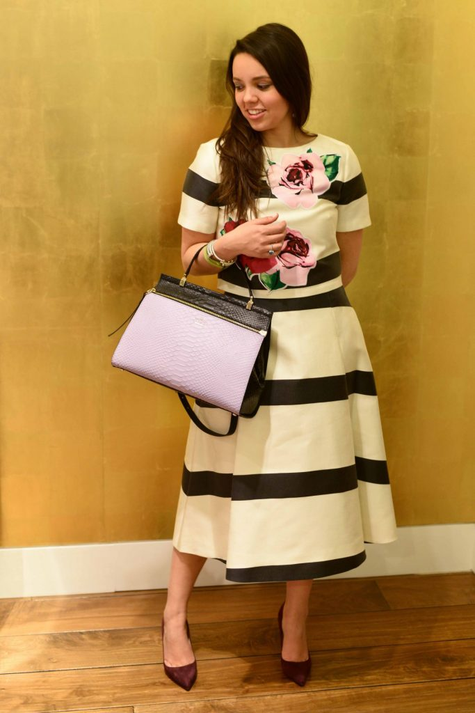Kate Spade Madison Ave. Collection
