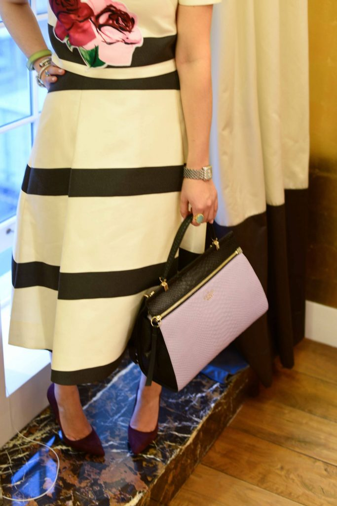 Kate Spade Madison Ave. Collection Spring