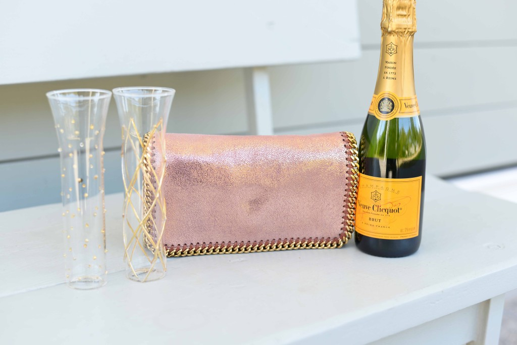 Veuve + Stella McCartney