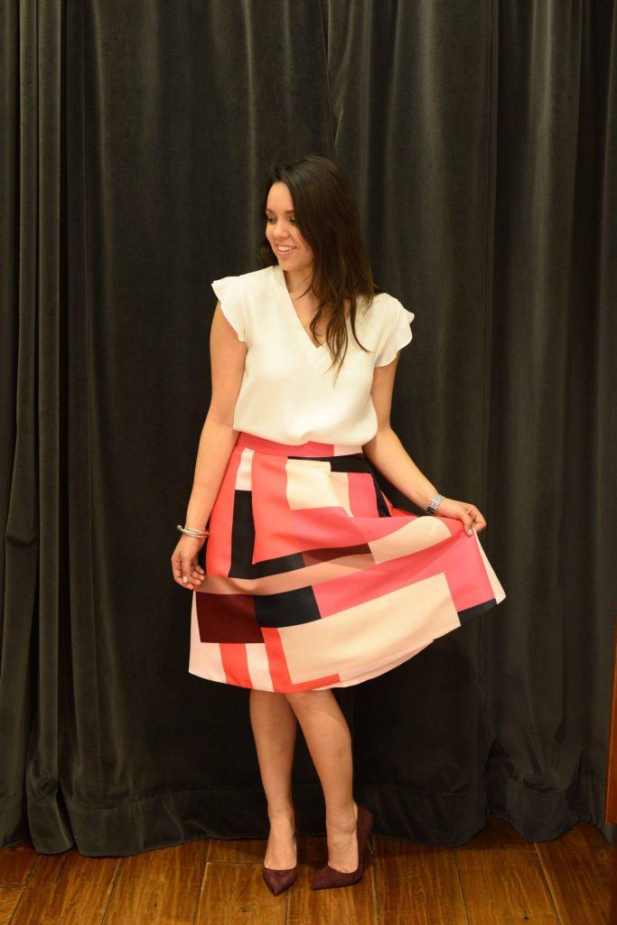 Dress up at Kate Spade New York