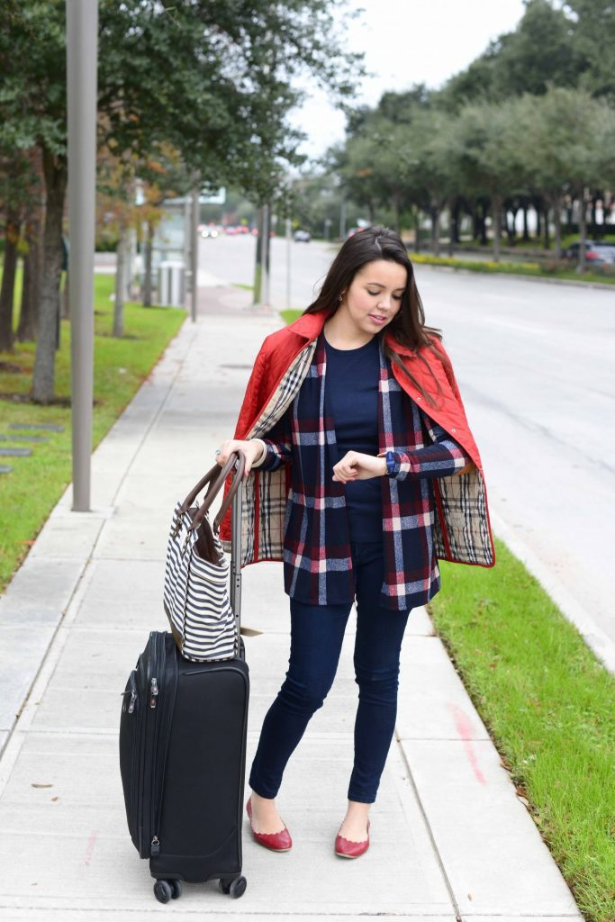 Travel Ready with Sloane Ranger
