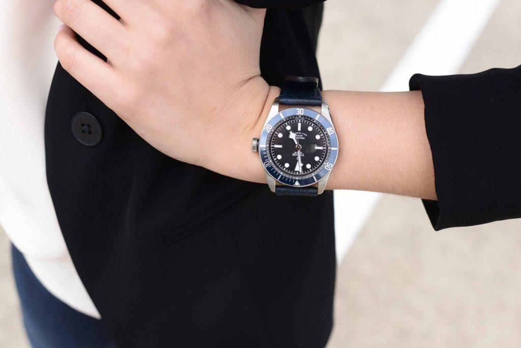 Tudor Heritage Watch