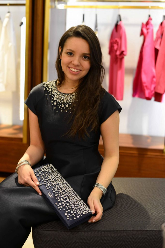 Dress up at Kate Spade Madison Ave. - Adored by Alex