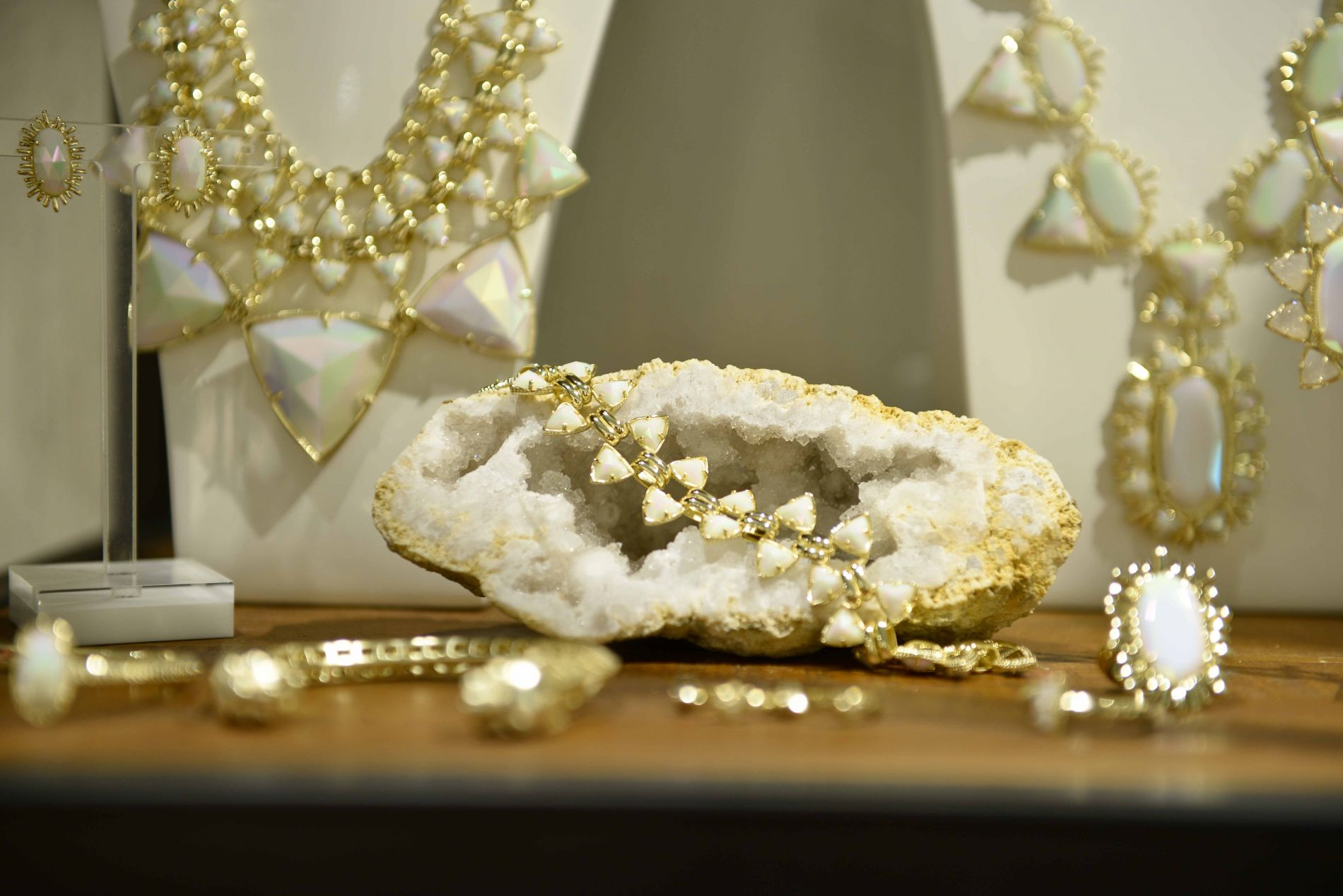 Kendra Scott Via Maya - Summer 2015 Collection