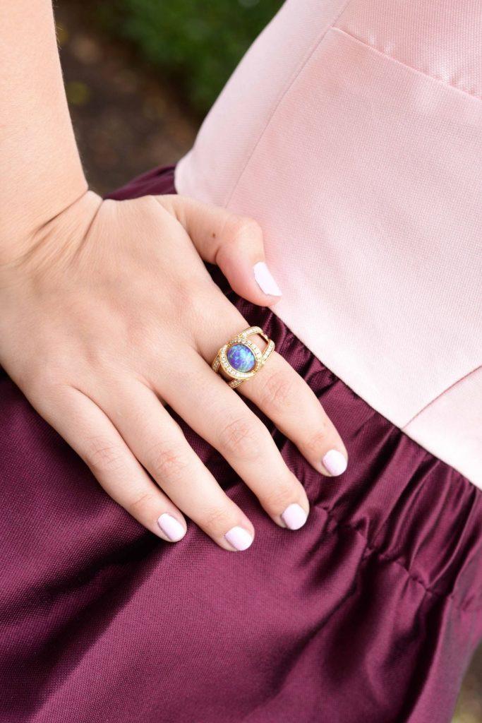 Orbis Jewelry ring - Houston, TX
