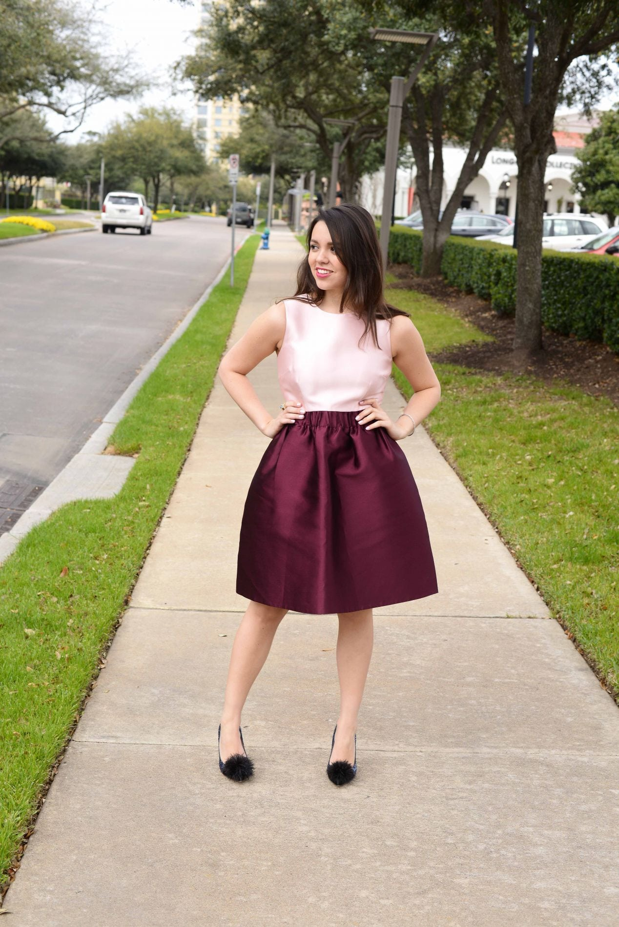 Kate Spade Swift Dress - Easter, Spring Wedding Dress idea