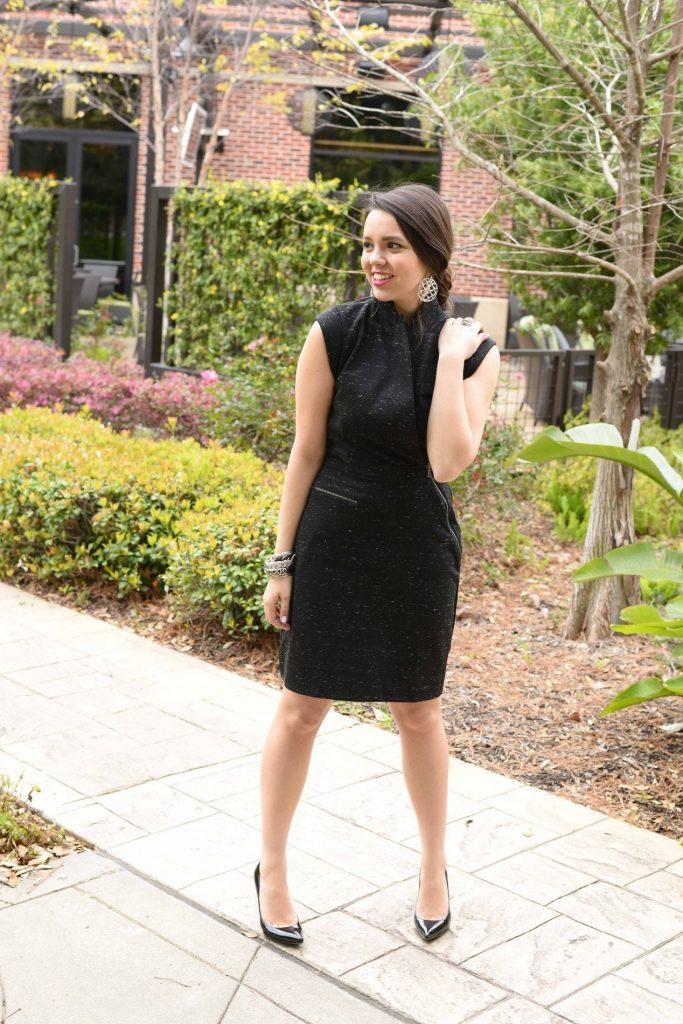 Little Black Dress - Adored by Alex