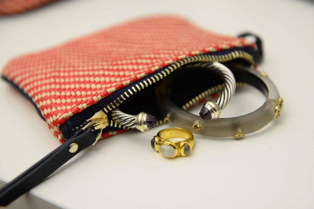 Hudson+Bleecker Jewelry organizer