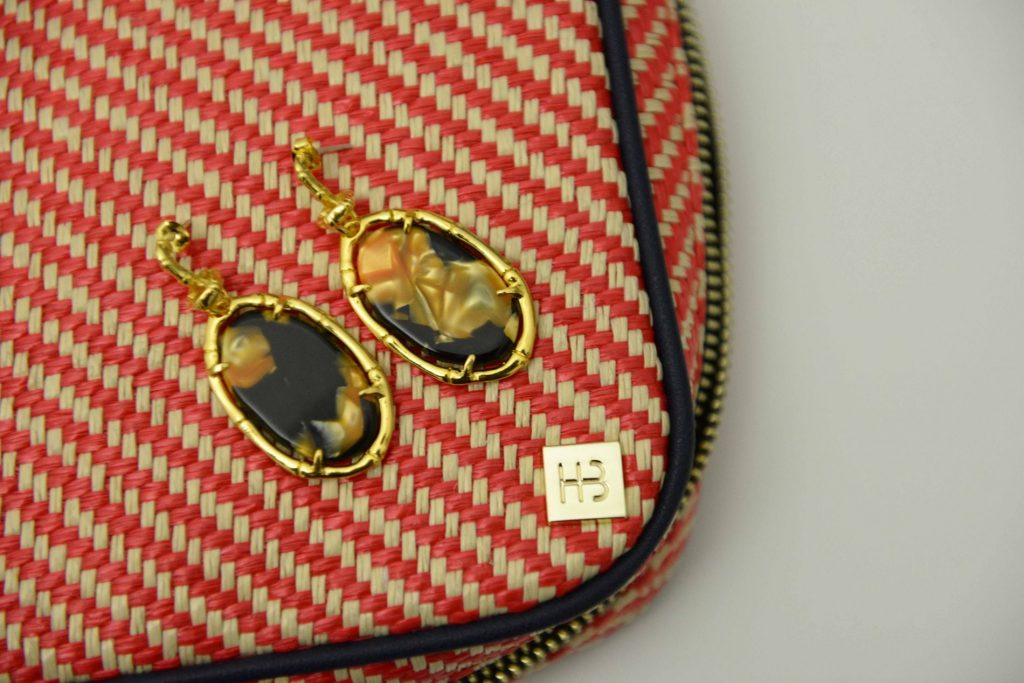 Elaine Turner Earrings
