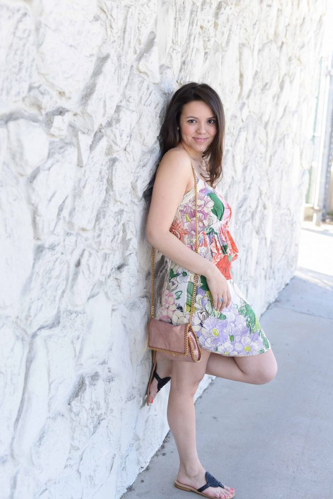 Houston Spring Styling - Adored by Alex - Alex Carreno
