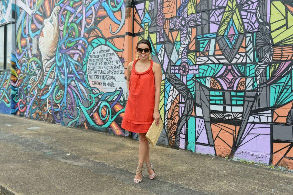 Alex Carreno - Houston Blogger