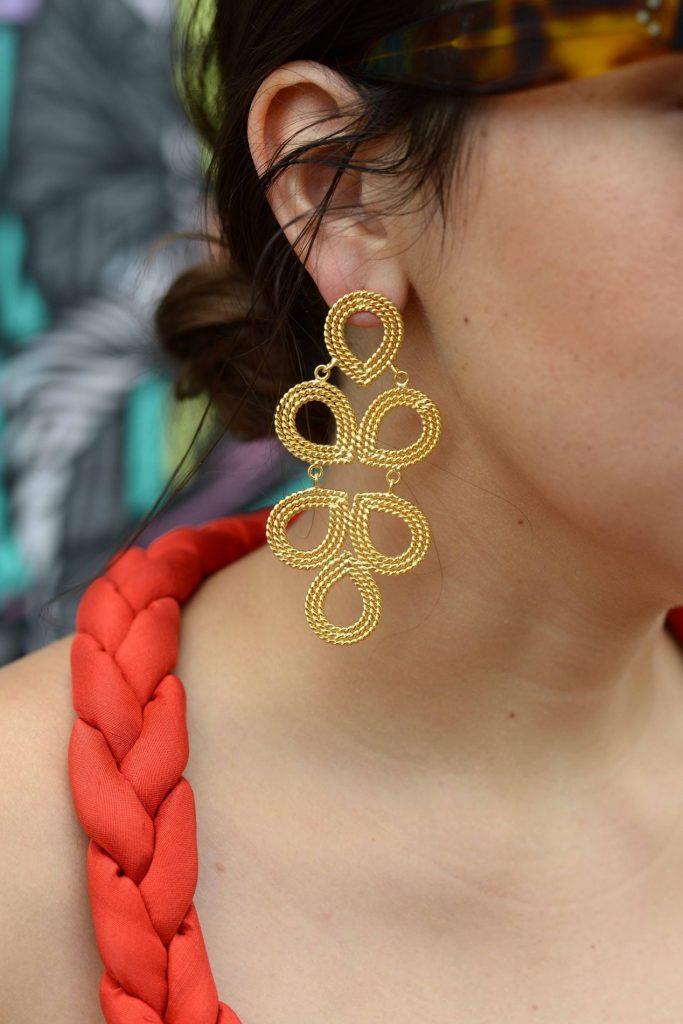 Lisi Lerch earrings