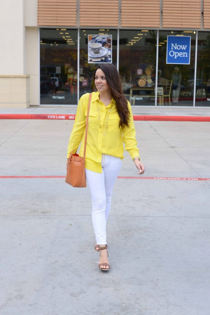 Summer Closet Staples - Adored by Alex