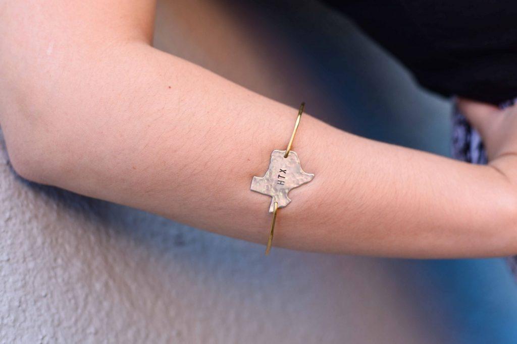 HTX bracelet