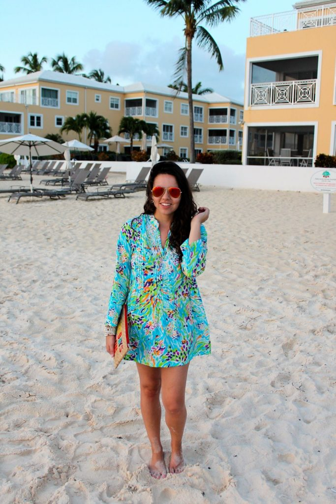 Lilly Pulitzer Tunic - Adored by Alex