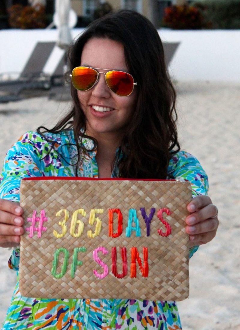 365 Days of Sun