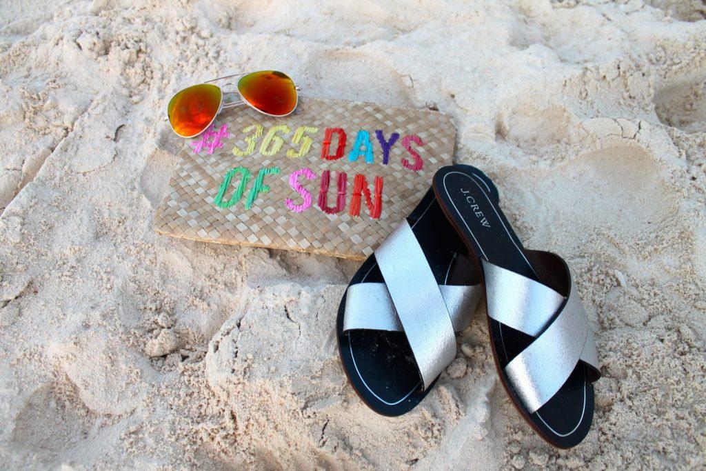 Summer Beach Accessories - Adored by Alex