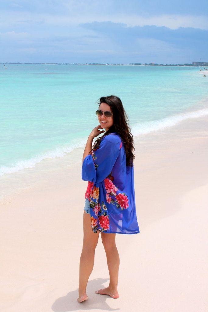 Summer Beach Style