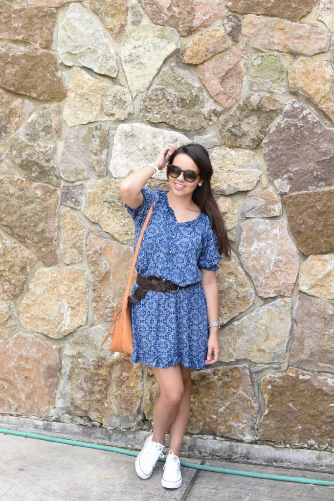 All American outfit - Fourth of July outfit ideas