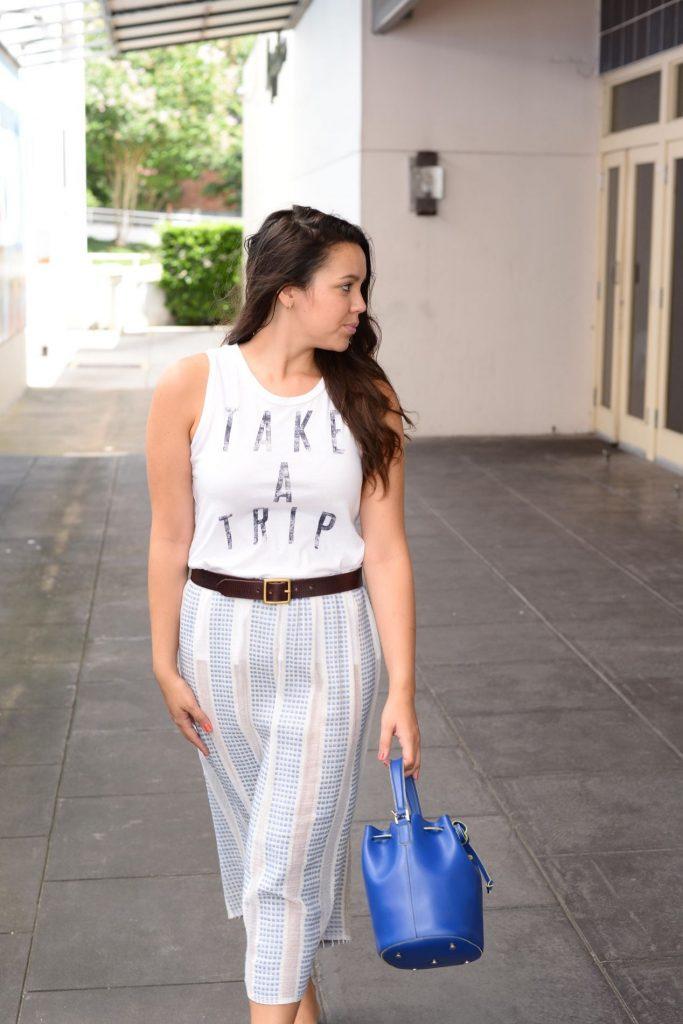 LemLem skirt - Adored by Alex