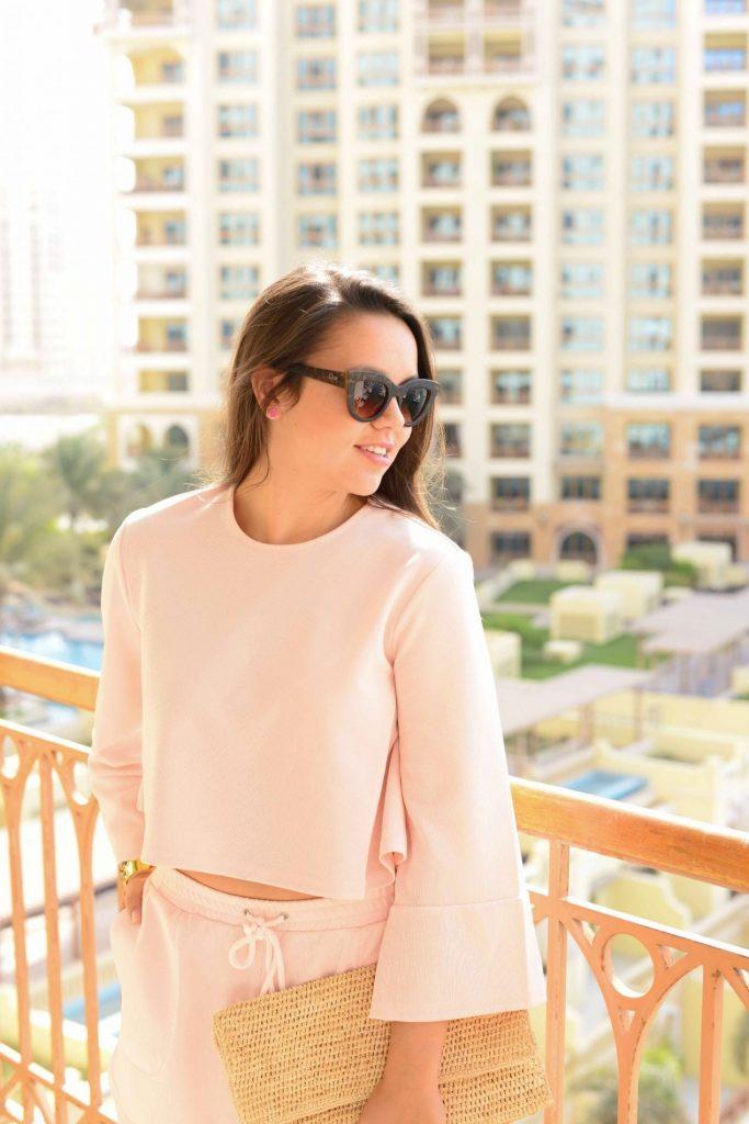 Quay tortoise sunglasses