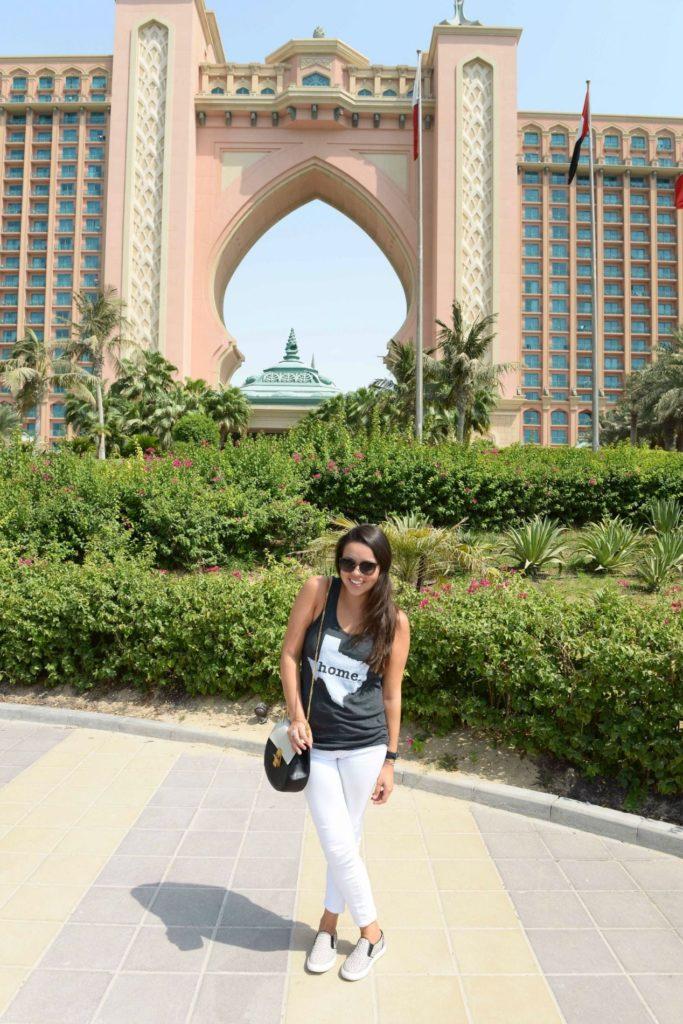 A little Home in Dubai