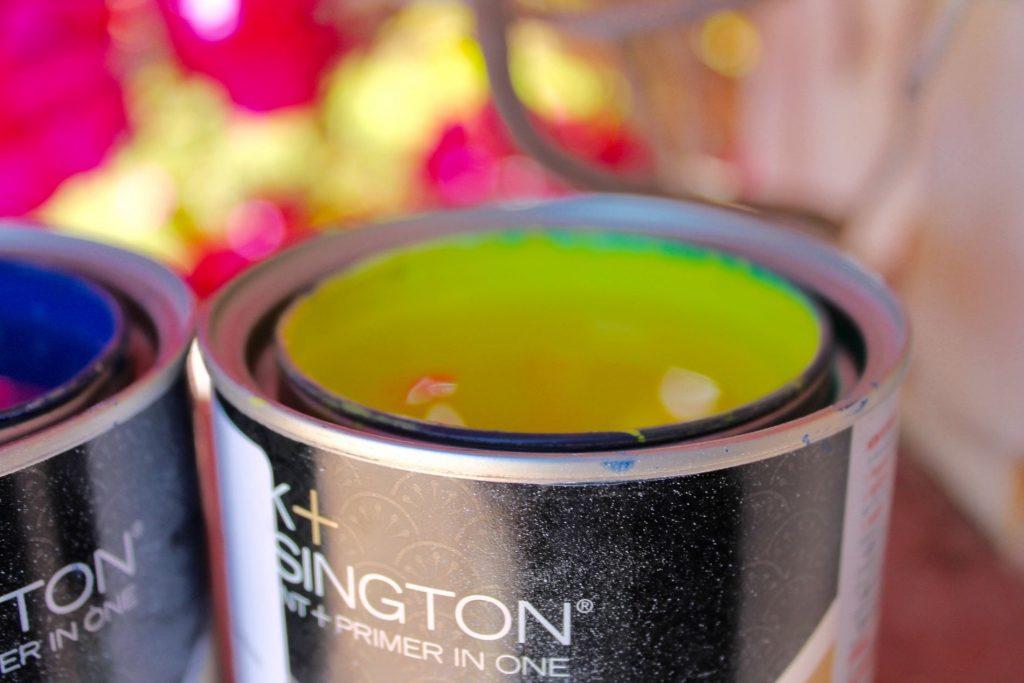 Clark+Kensington paint - Ace Hardware