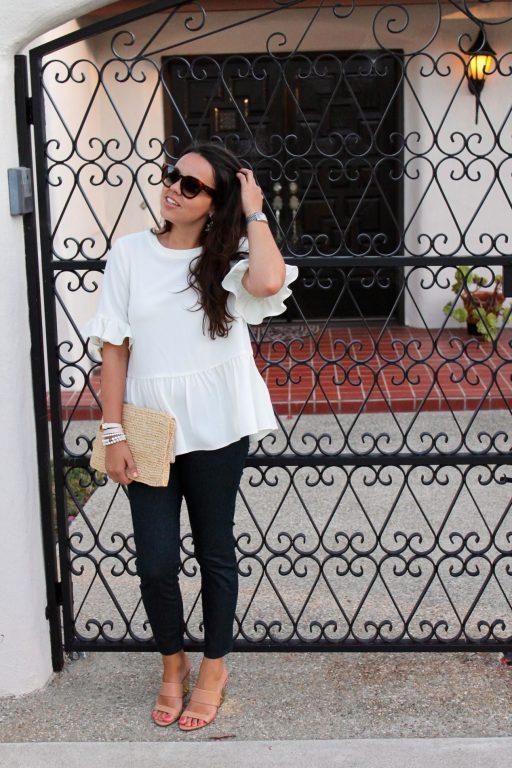 Santa Barbara Summer Style - Adored by Alex