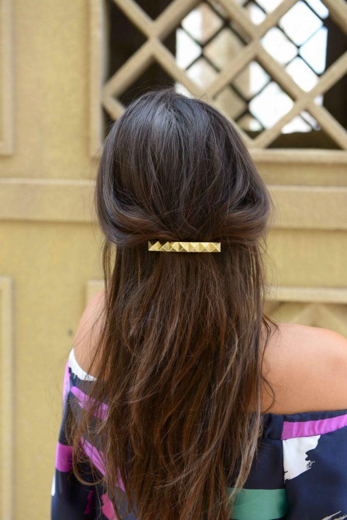 Sephora gold barrett