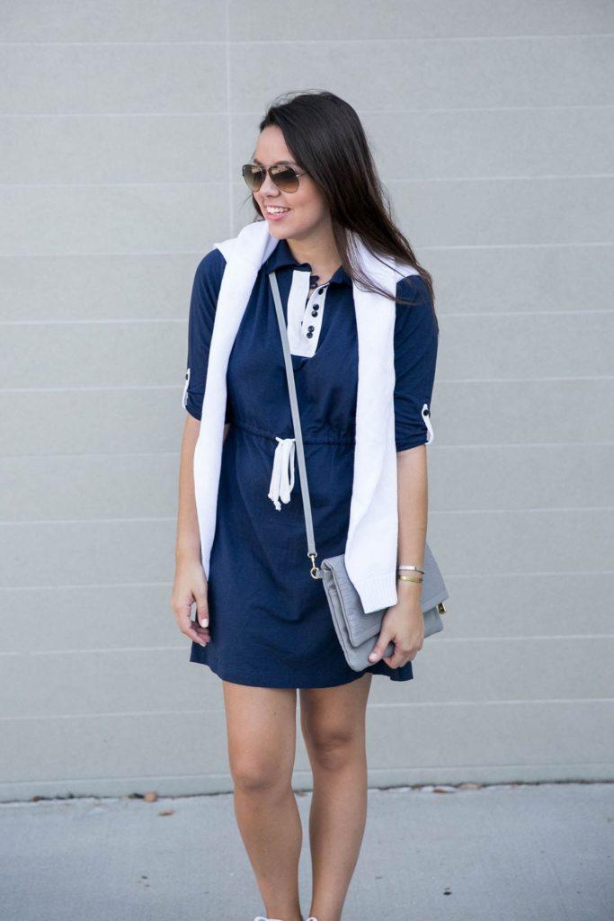 Duffield Lane Shirt Dress