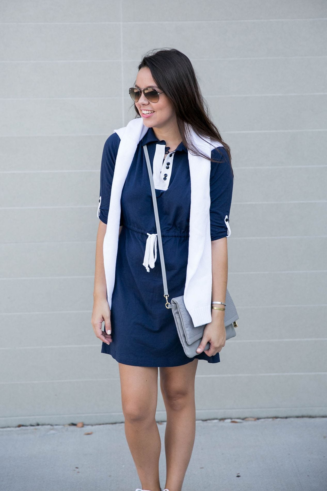 Duffield Lane Shirt Dress