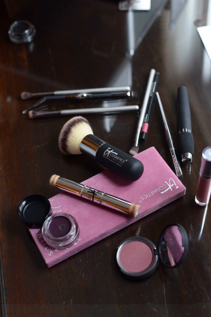 IT Cosmetics makeup - Adored by Alex