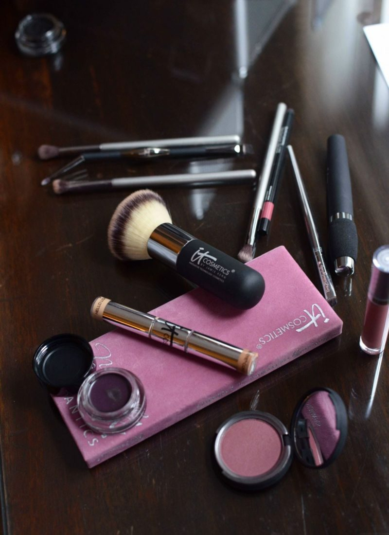 Daytime Makeup with IT Cosmetics