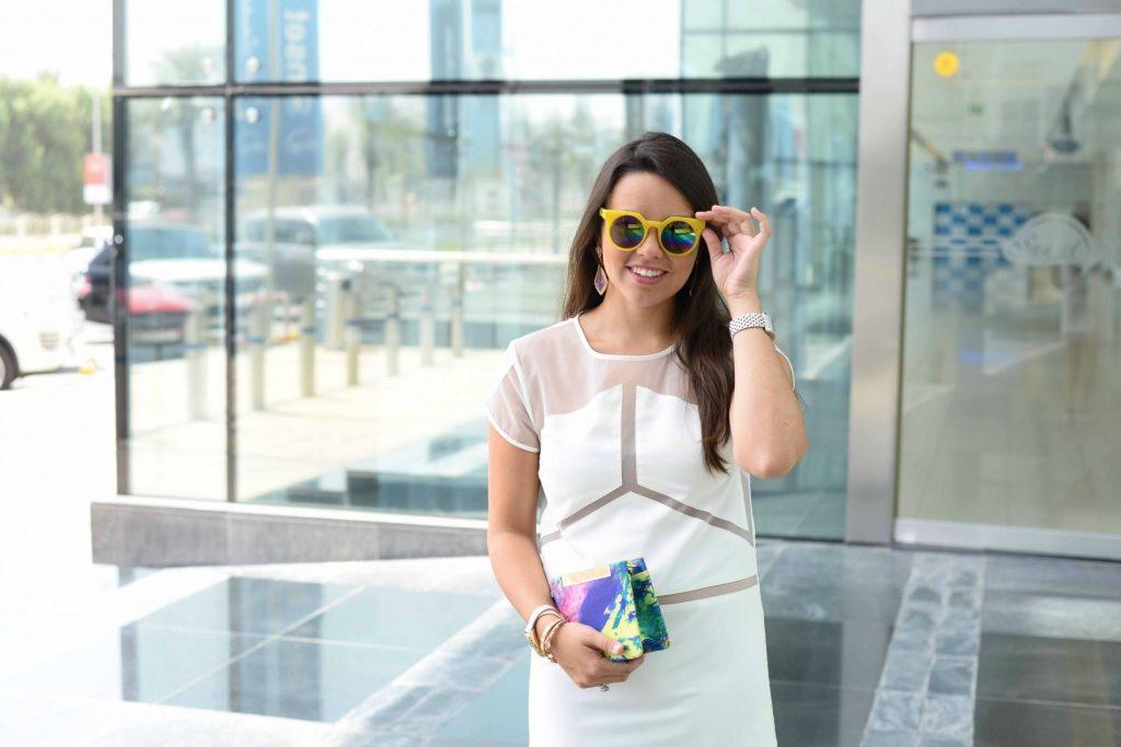 Colorful Accessories - West L.A. Boutique Dubai