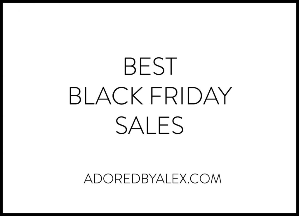 Best Black Friday Sales 2015