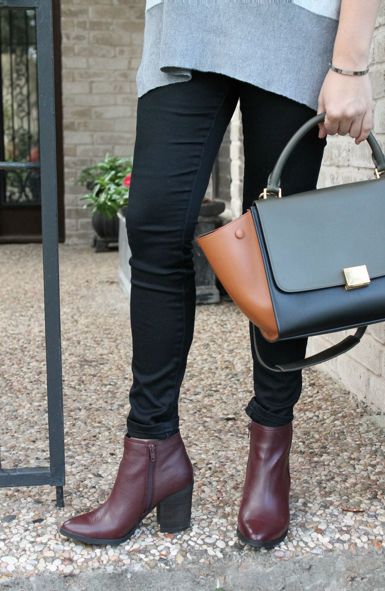 Steve Madden booties - DSW Shoes