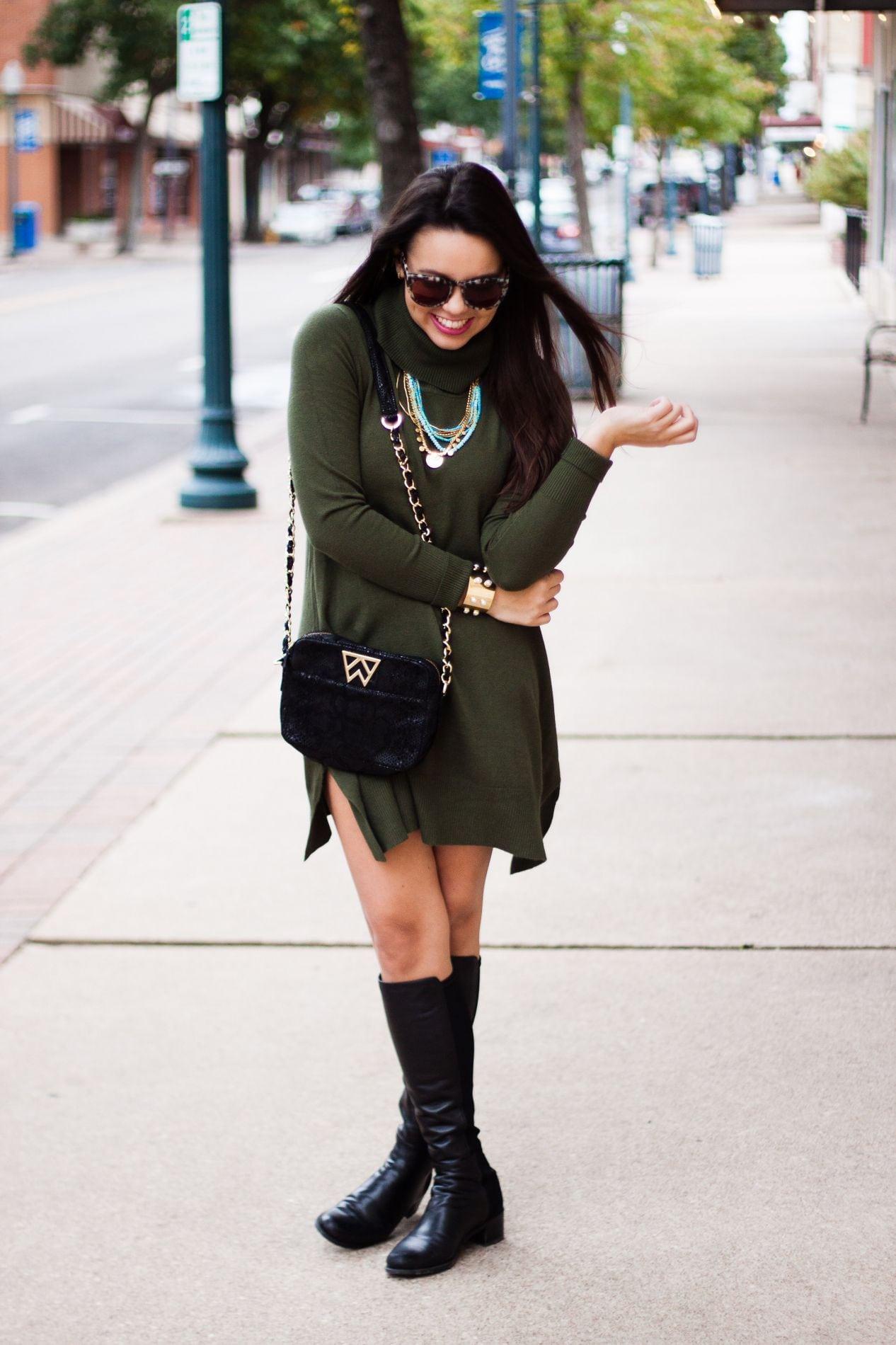 Kelly Wynne mingle mini purse