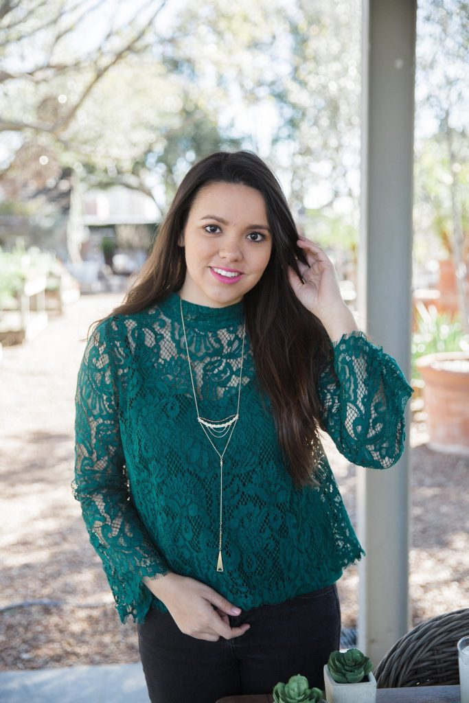 emerald-green-lace-top-h-and-m