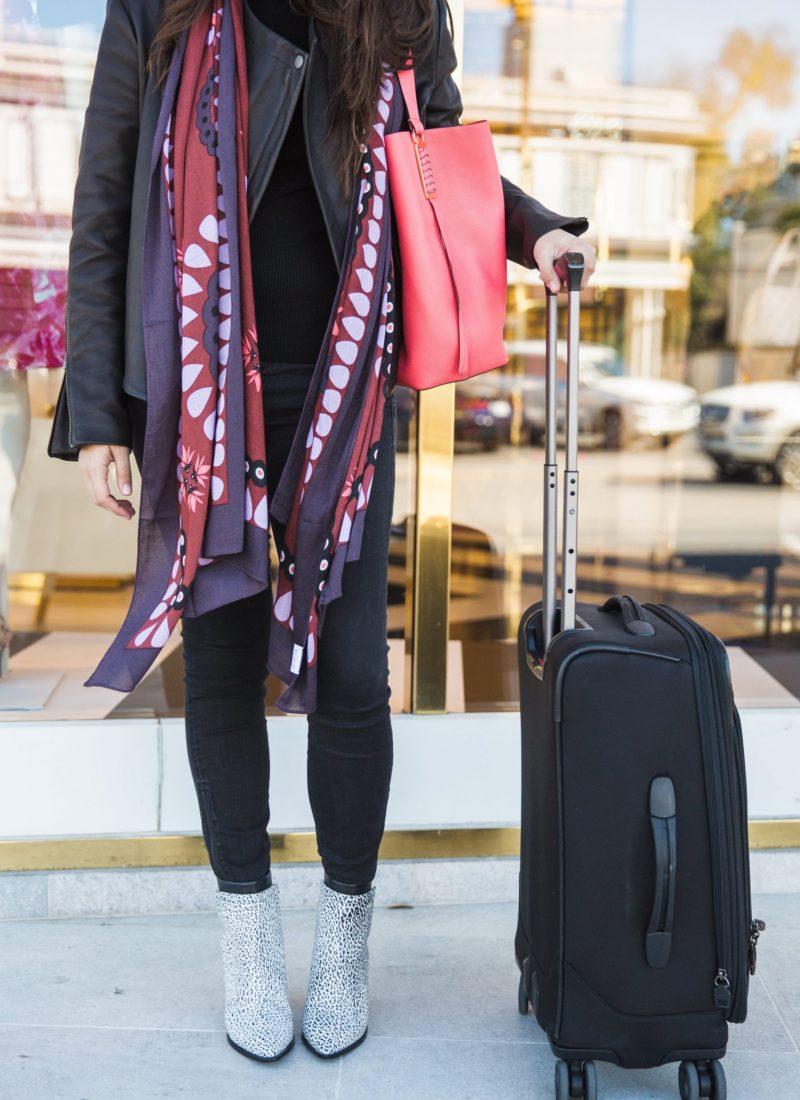 Travel Style to NYFW