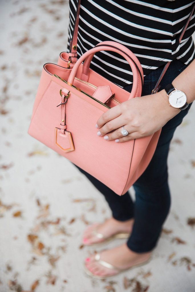 Daniel Wellington watch and engagement ring